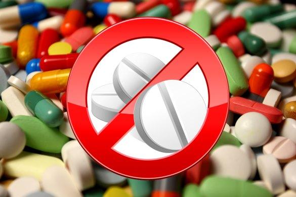 Antibiotika ničí dobré bakterie