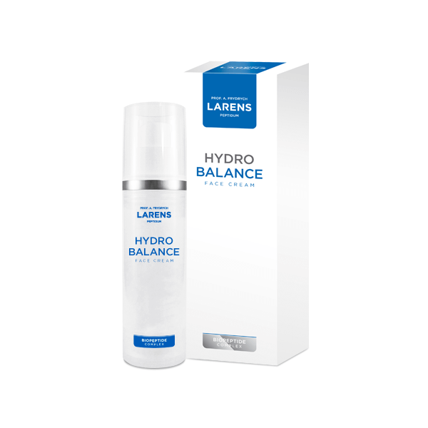 Larens Peptidum Hydro Balance Face Cream 50ml
