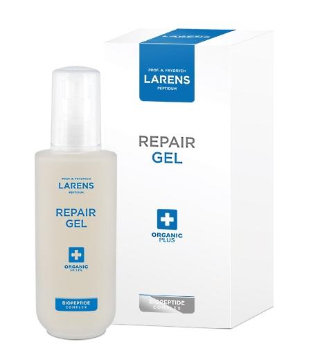 Larens Repair Gel 200 ml (Multifunkční kosmeceutikum mimořádně bohaté na biologicky aktivní l