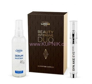 Beauty Intensive Duo set - sérum na celé tělo 150ml + oční sérum 15ml
